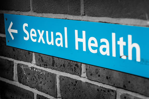 contraception and sexual health